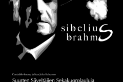 SibeliusBrahms
